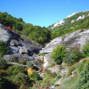 Водопад Джурла или Бегущая вода