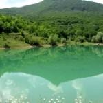 Никита. Озеро