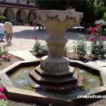 Ханский дворец. Фонтан