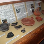 Музей древностей Кара-Тобе