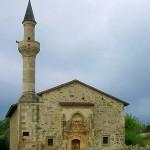 Мечеть золотоордынского хана